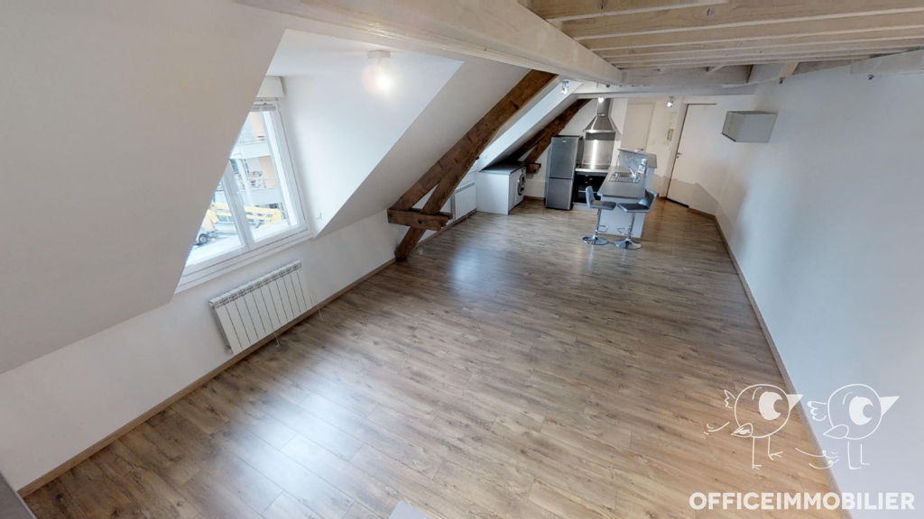 appartement 43.1m²  BESANCON  - photo 6