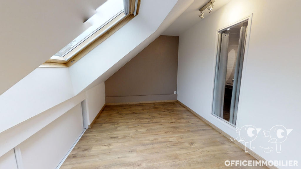 appartement 43.1m²  BESANCON  - photo 7