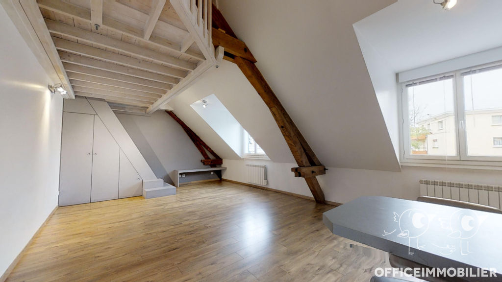 appartement 43.1m²  BESANCON  - photo 8