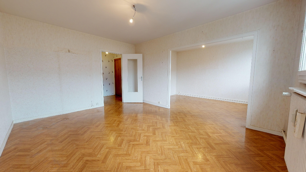 appartement 68m²  BESANCON  - photo 1