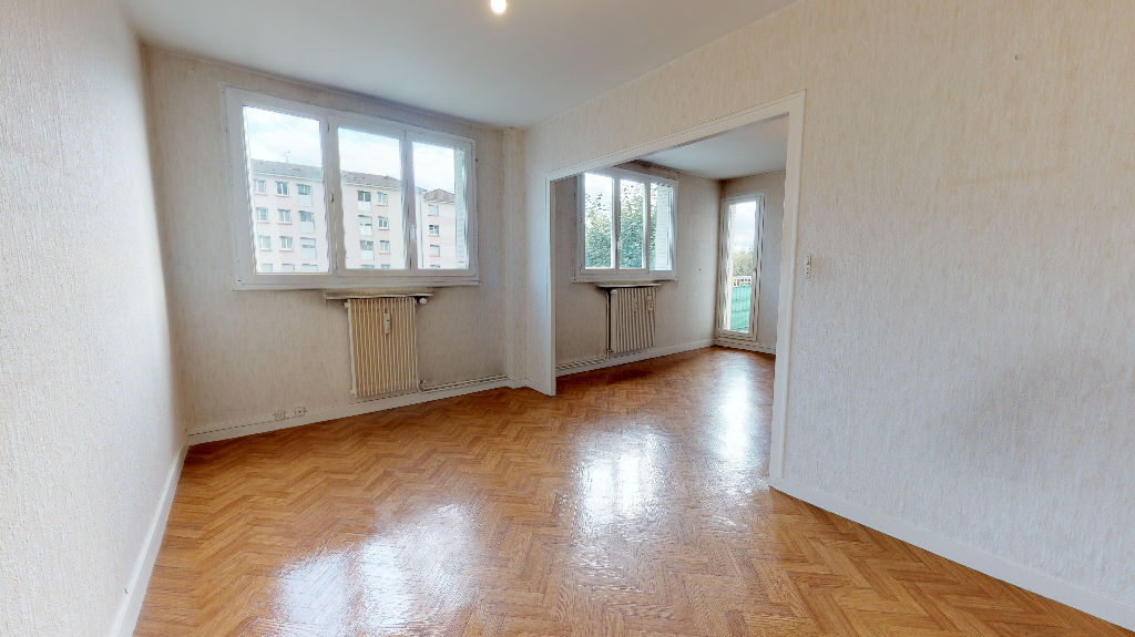 appartement 68m²  BESANCON  - photo 2