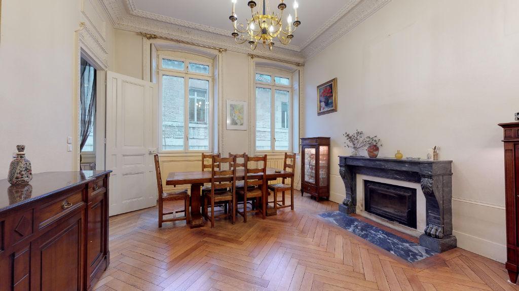 appartement 215.91m²  BESANCON  - photo 4