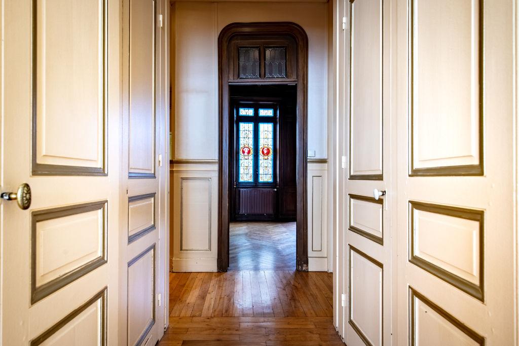 appartement 215.91m²  BESANCON  - photo 11