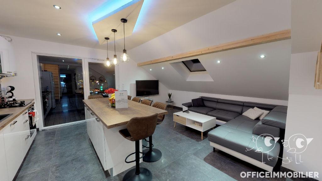 appartement 61m²  HOUTAUD  - photo 3
