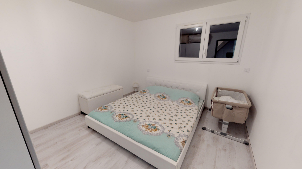 appartement 61m²  HOUTAUD  - photo 5