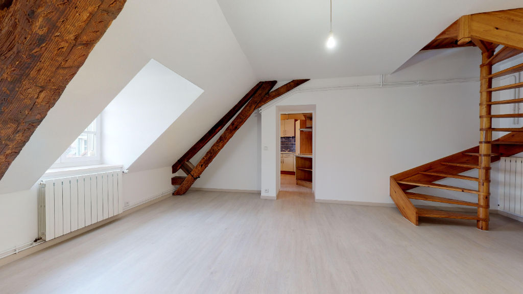 appartement 98m²  Besançon  - photo 1