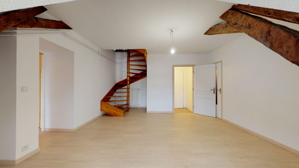 appartement 98m²  Besançon  - photo 3