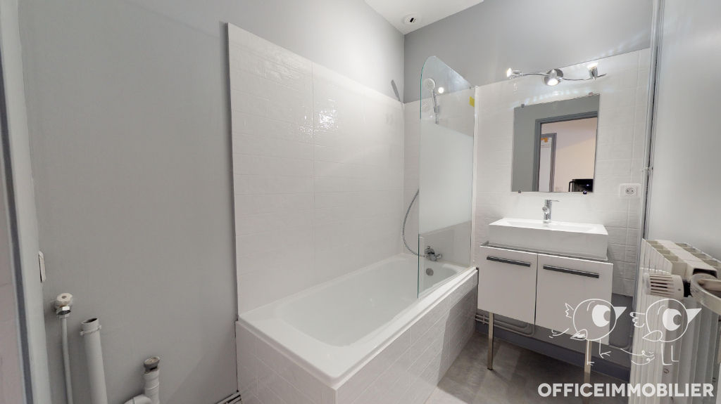 appartement 98m²  Besançon  - photo 4