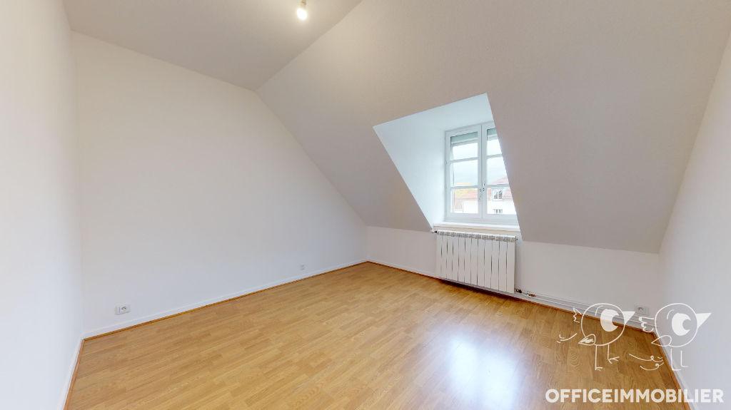appartement 98m²  Besançon  - photo 5
