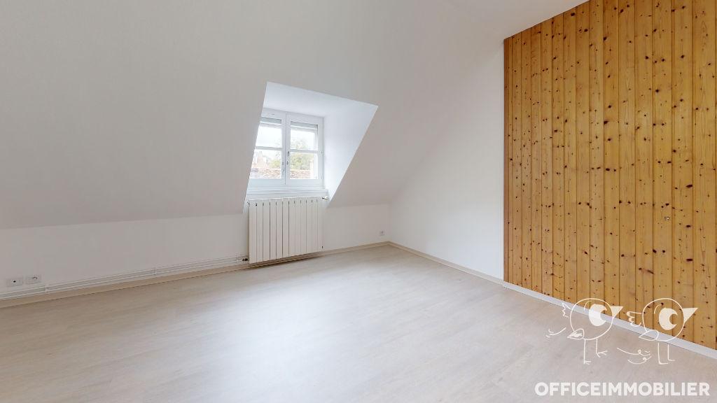 appartement 98m²  Besançon  - photo 6