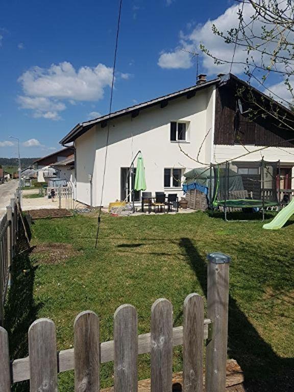 maison 72m²  Les Fourgs  - photo 9