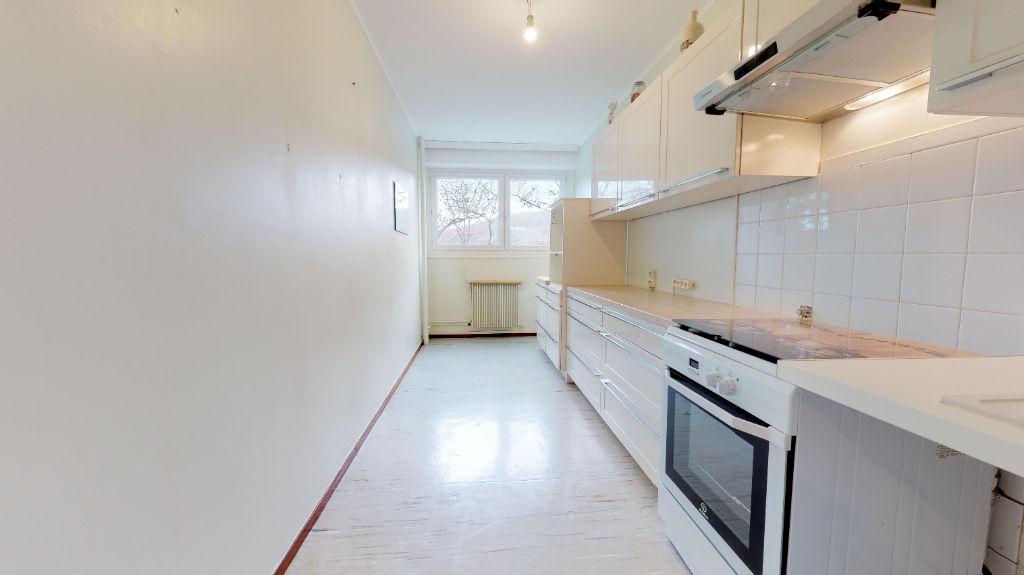 appartement 96m²  BESANCON  - photo 1