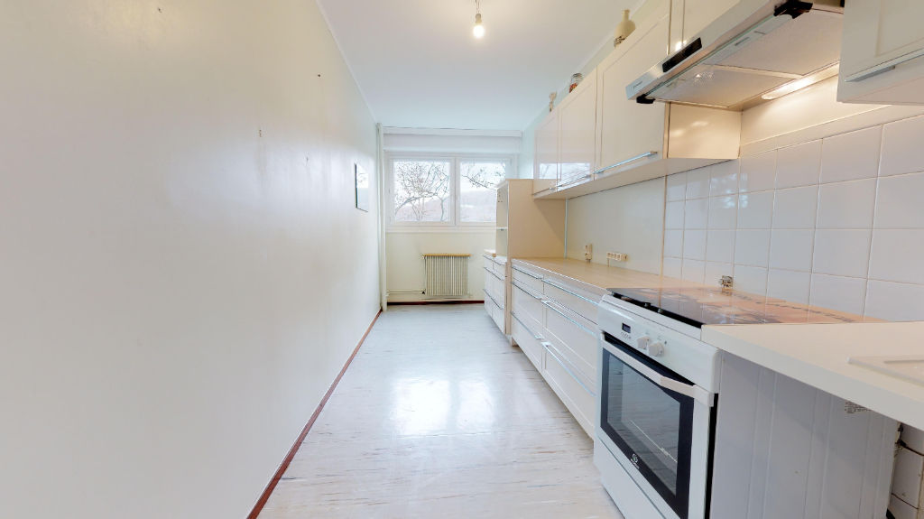 appartement 96m²  BESANCON  - photo 1
