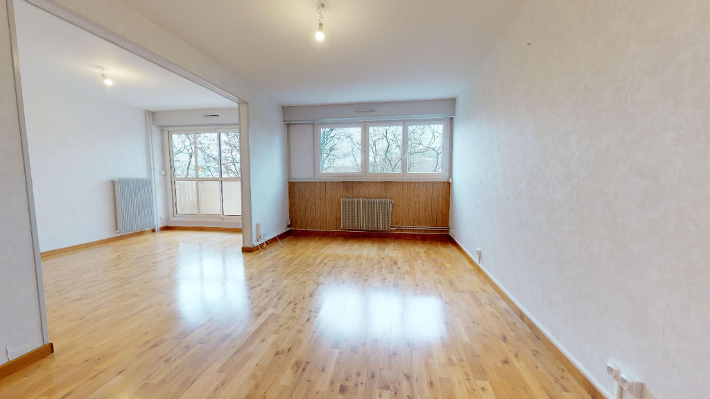 appartement 96m²  BESANCON  - photo 3