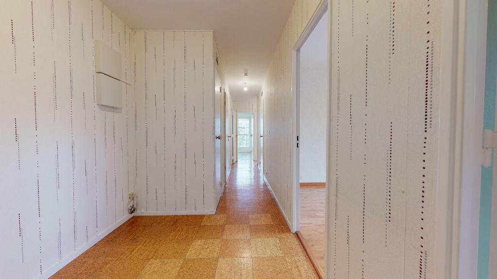 appartement 96m²  BESANCON  - photo 7
