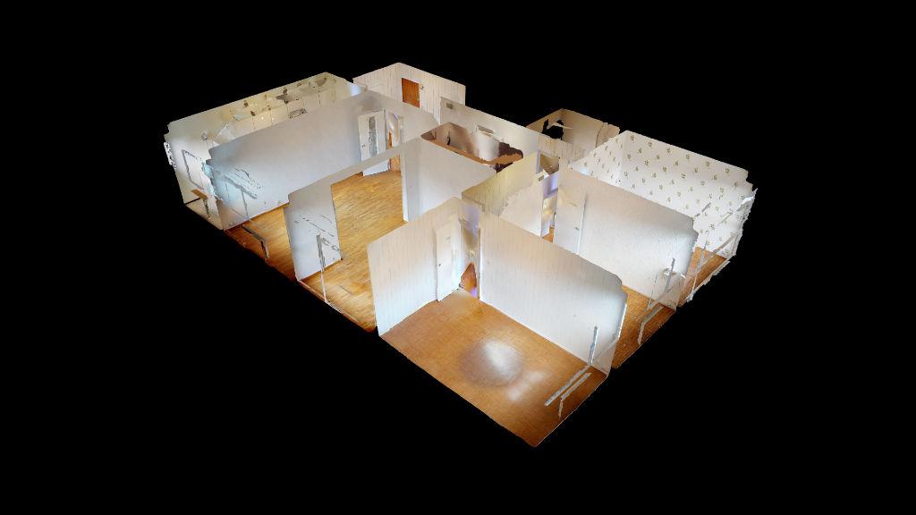 appartement 96m²  BESANCON  - photo 12