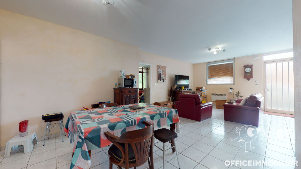 appartement 58m²  Mamirolle  - photo 1