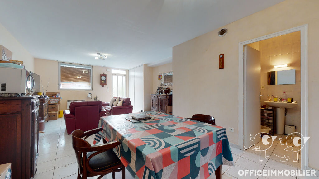 appartement 58m²  Mamirolle  - photo 2