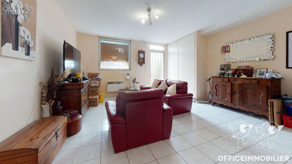 appartement 58m²  Mamirolle  - photo 3