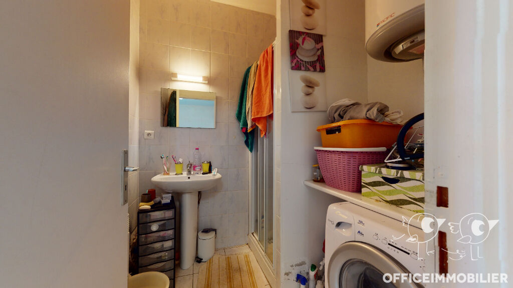 appartement 58m²  Mamirolle  - photo 7
