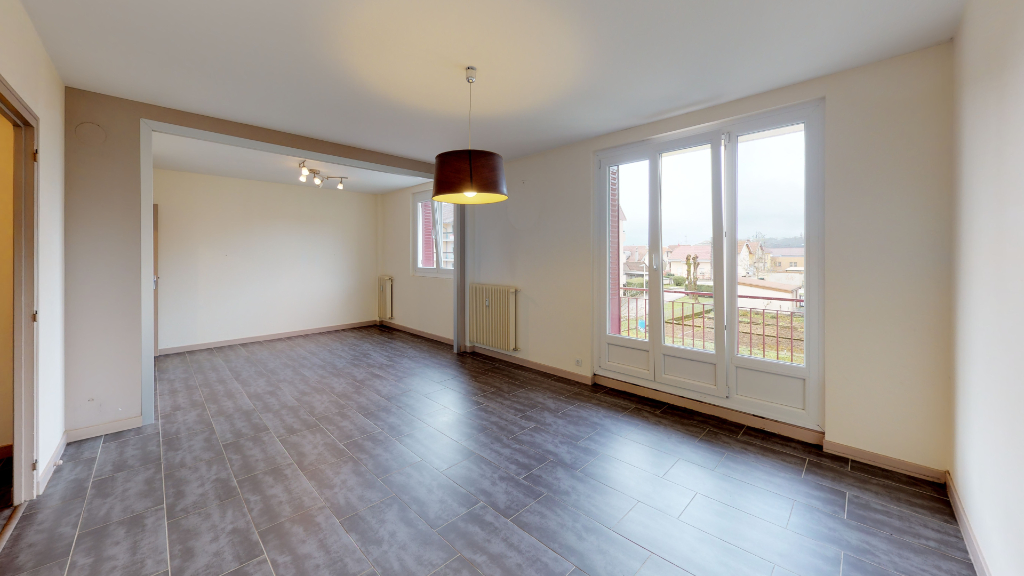 appartement 70m²  PONTARLIER  - photo 1