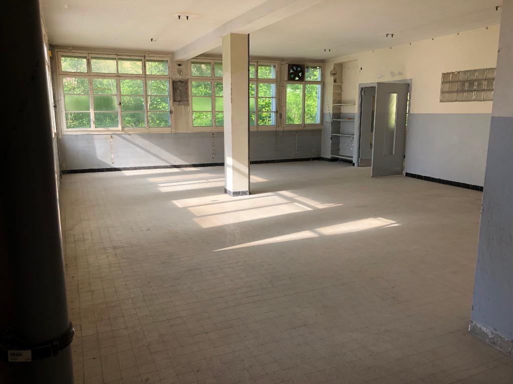 appartement 137m²  VILLERS LE LAC  - photo 1