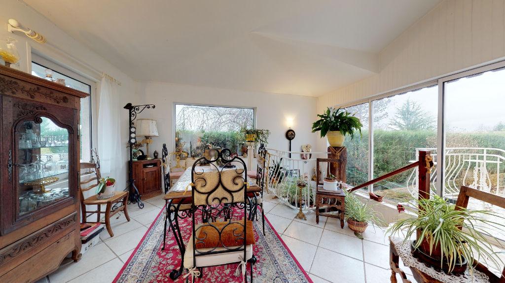 maison 130m²  BESANCON  - photo 3
