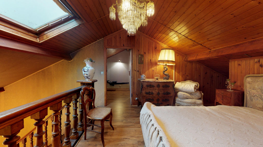 maison 130m²  BESANCON  - photo 5