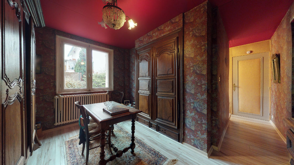 maison 130m²  BESANCON  - photo 9