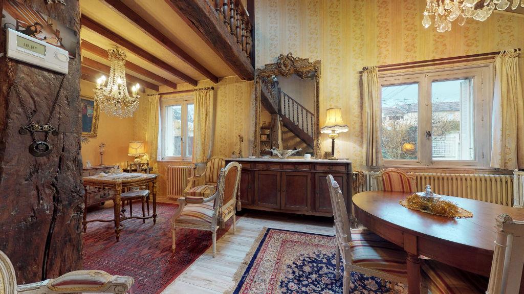 maison 130m²  BESANCON  - photo 11