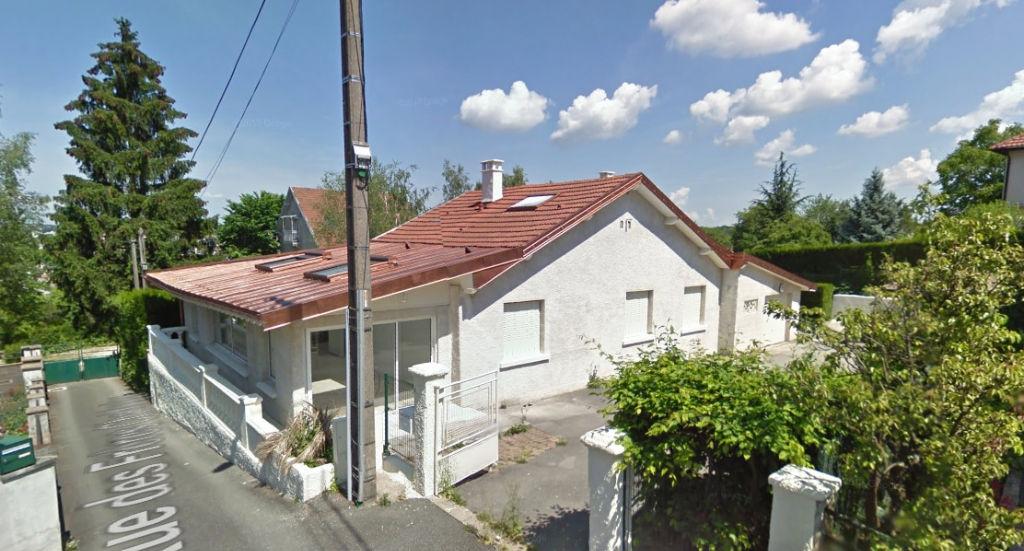 maison 130m²  BESANCON  - photo 13
