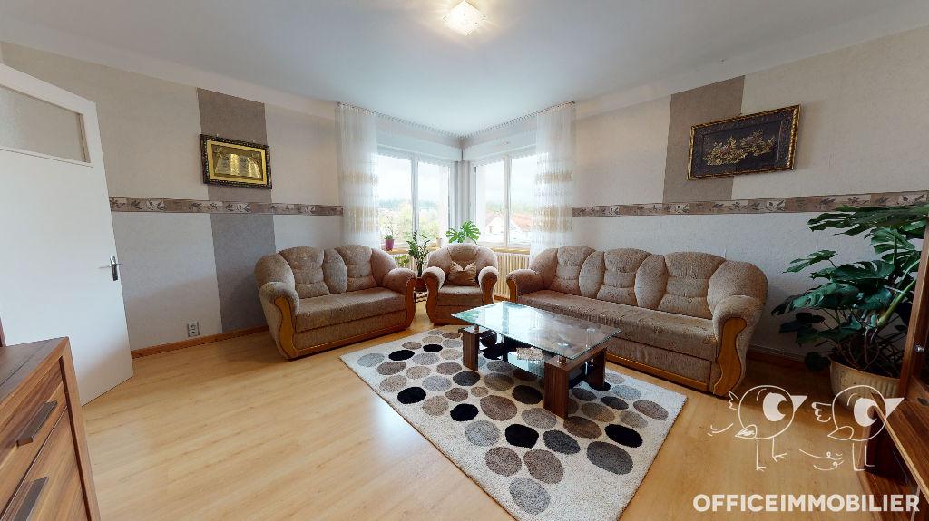 appartement 101m²  PONTARLIER  - photo 1