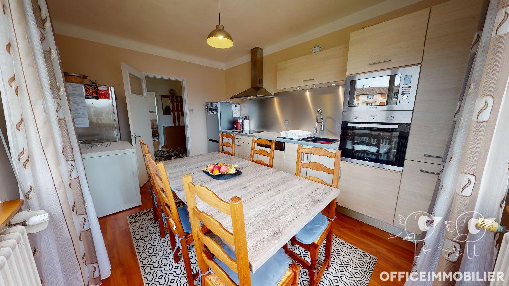 appartement 101m²  PONTARLIER  - photo 3