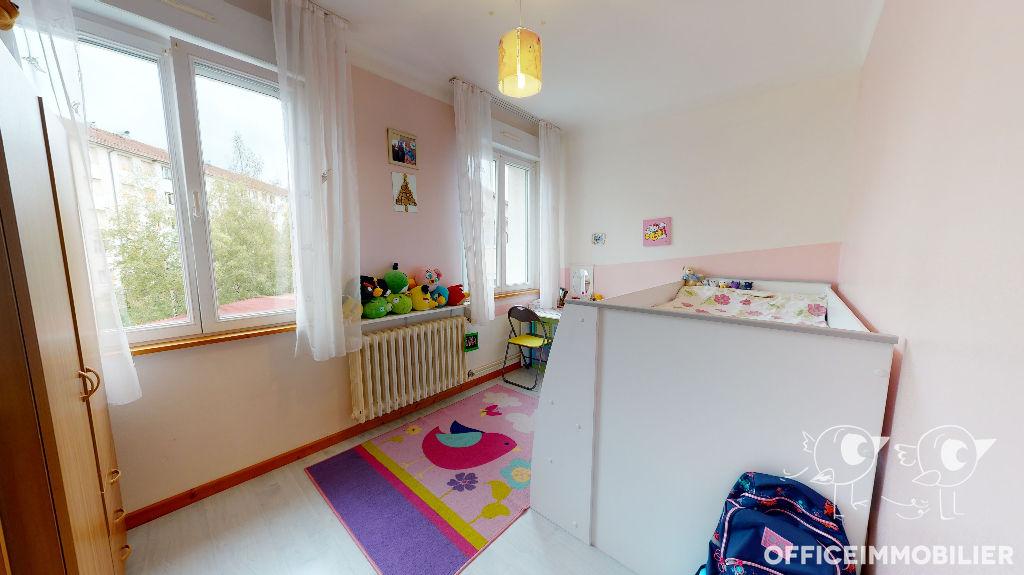 appartement 101m²  PONTARLIER  - photo 5