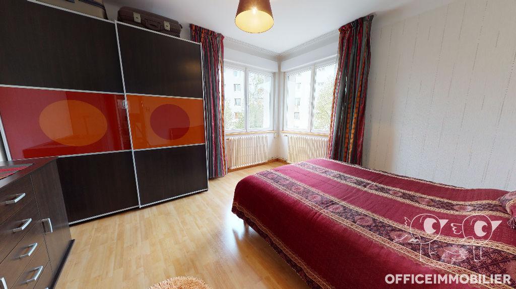 appartement 101m²  PONTARLIER  - photo 7