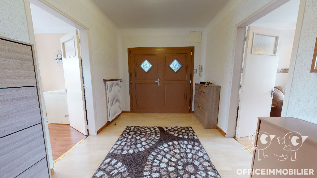 appartement 101m²  PONTARLIER  - photo 8