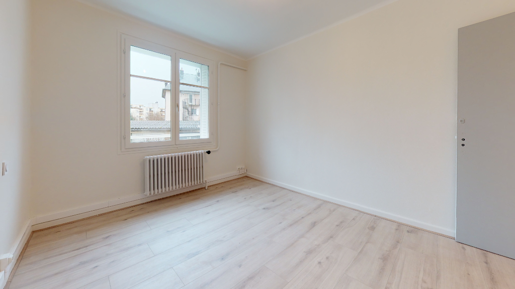 appartement 67.61m²  BESANCON  - photo 3