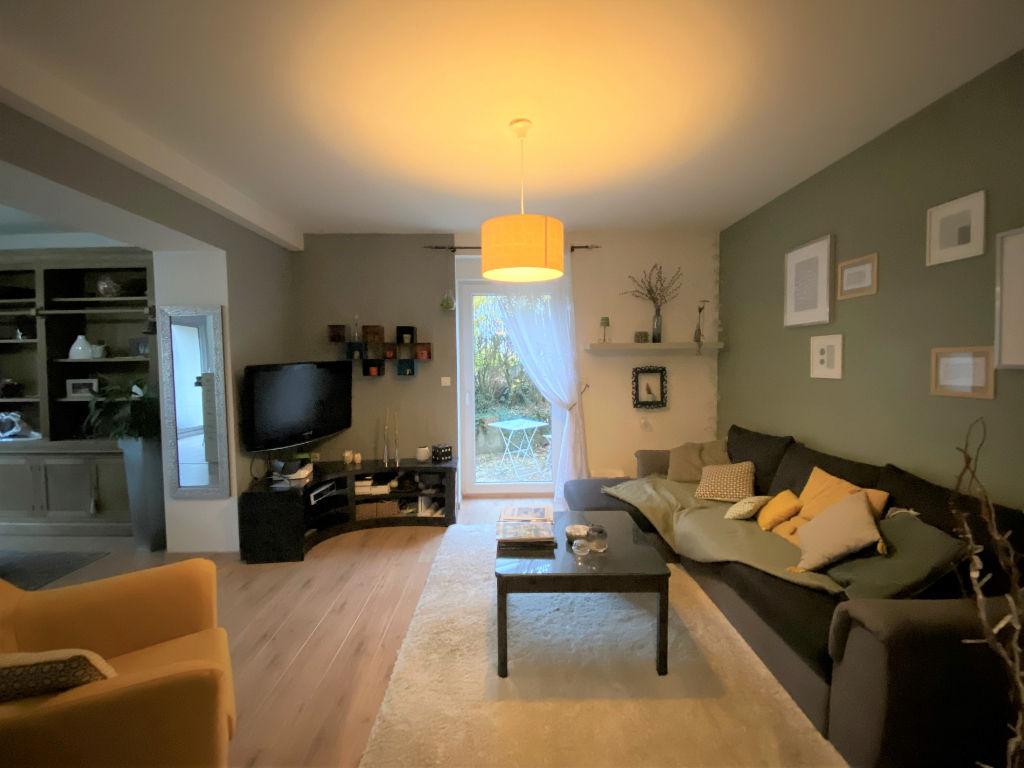 maison 128m²  BESANCON  - photo 1