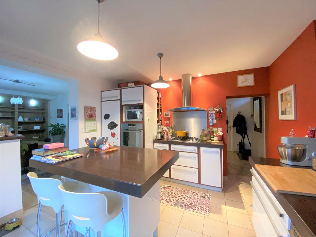 maison 128m²  BESANCON  - photo 2