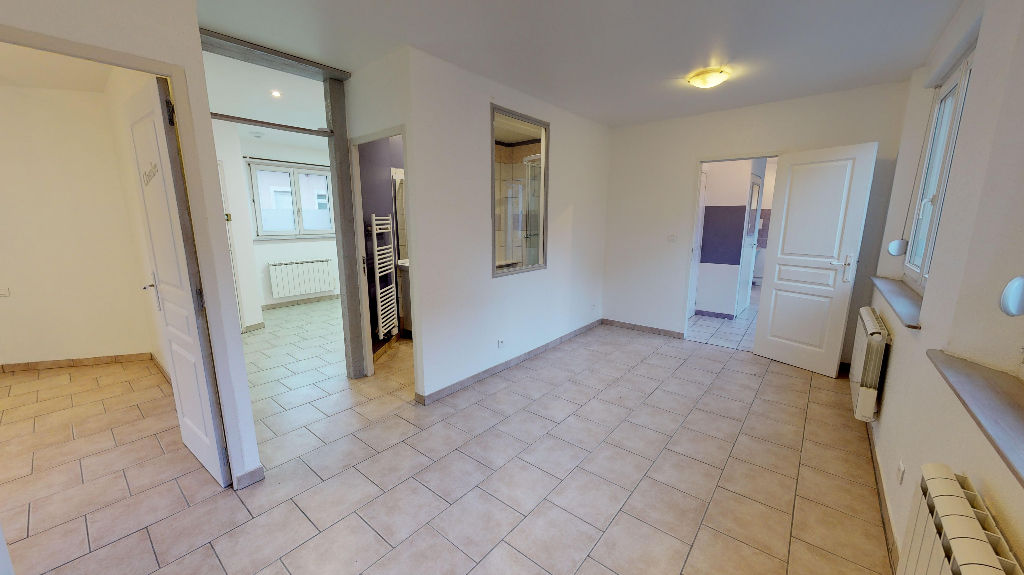 appartement 56m²  LES GRAS  - photo 1
