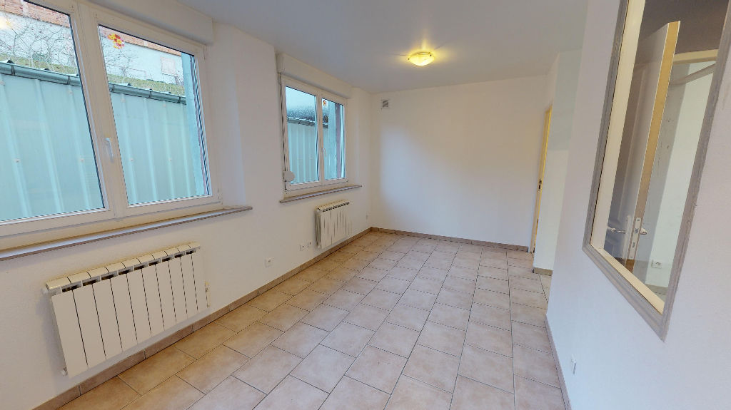 appartement 56m²  LES GRAS  - photo 2