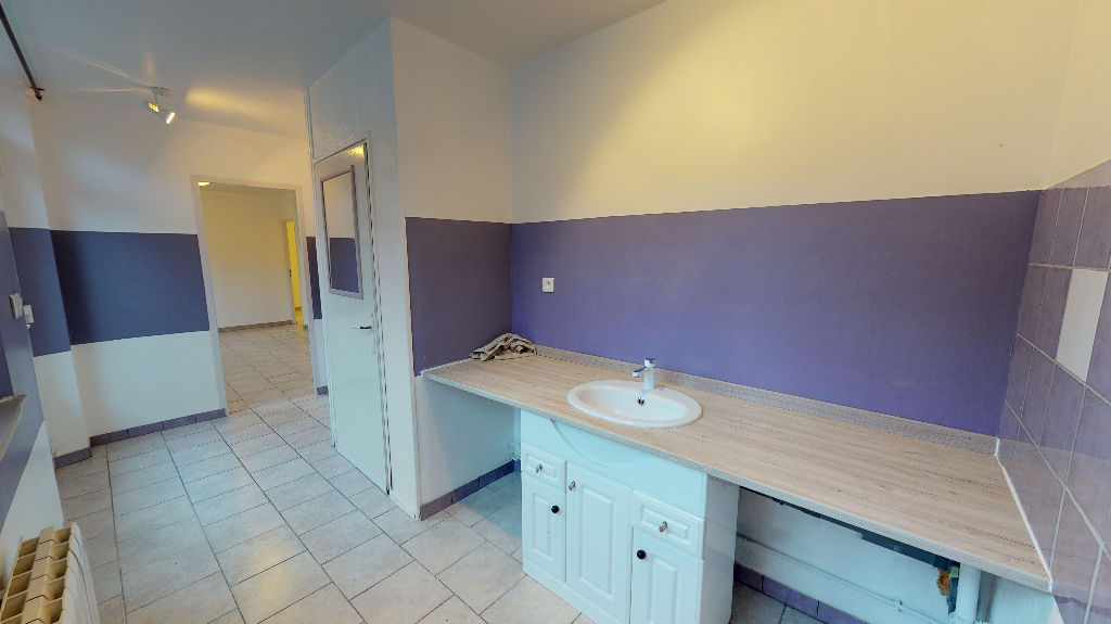 appartement 56m²  LES GRAS  - photo 3
