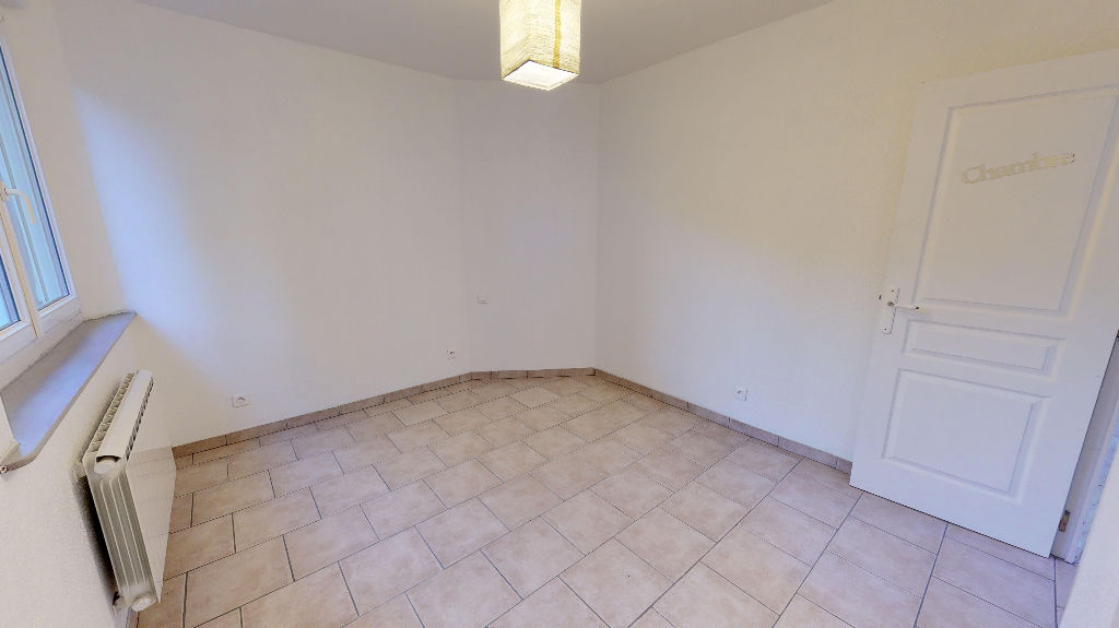 appartement 56m²  LES GRAS  - photo 4