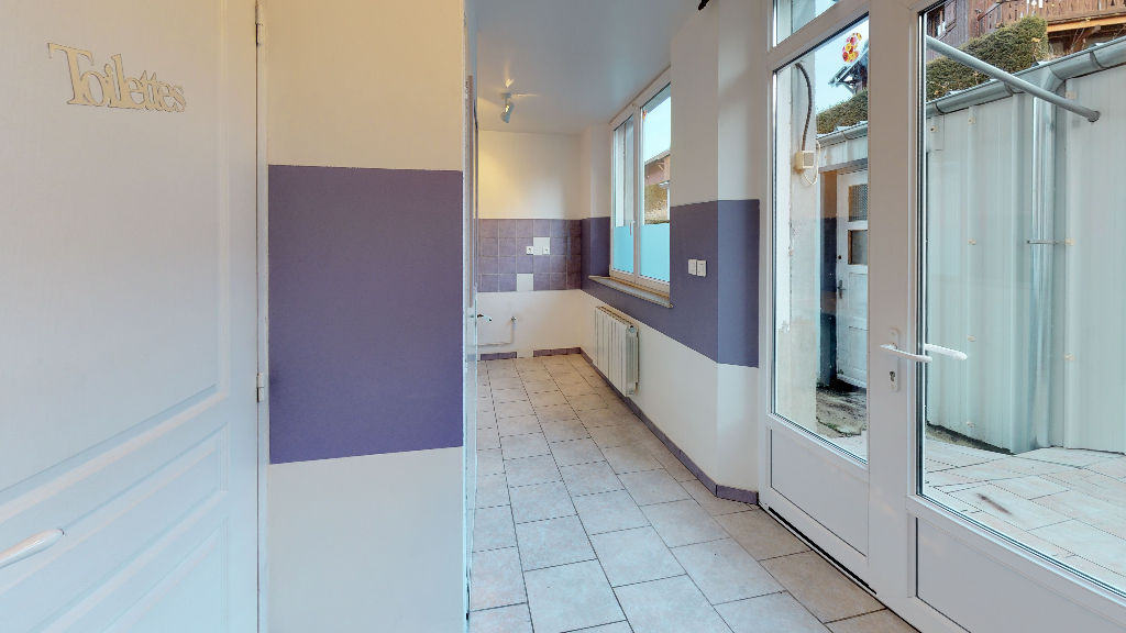 appartement 56m²  LES GRAS  - photo 6