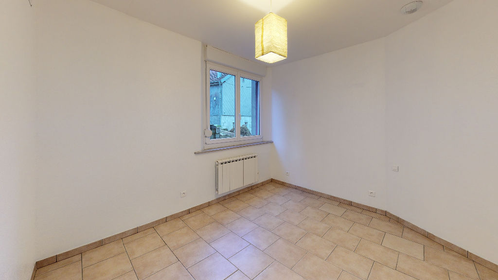appartement 56m²  LES GRAS  - photo 8