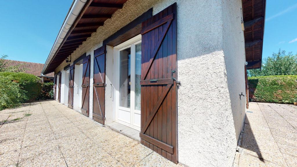 maison 170m²  AVANNE AVENEY  - photo 1
