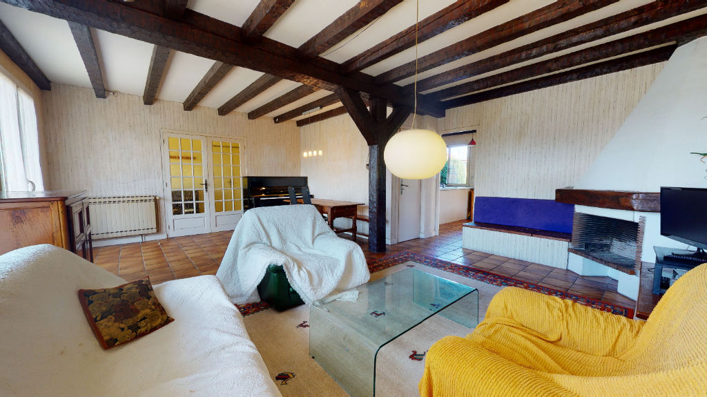maison 170m²  AVANNE AVENEY  - photo 2