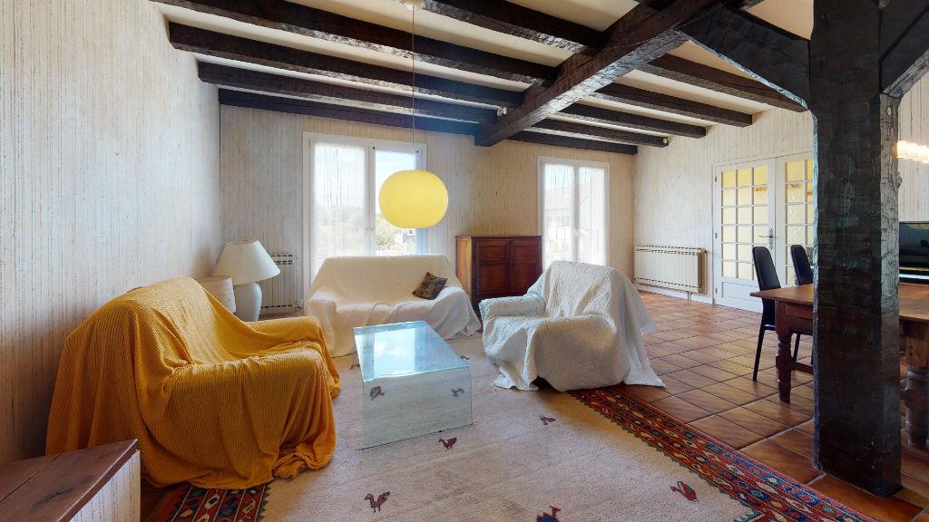 maison 170m²  AVANNE AVENEY  - photo 3