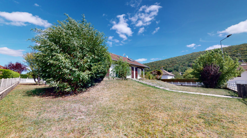 maison 170m²  AVANNE AVENEY  - photo 4
