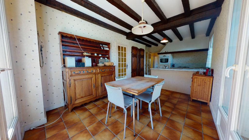 maison 170m²  AVANNE AVENEY  - photo 5